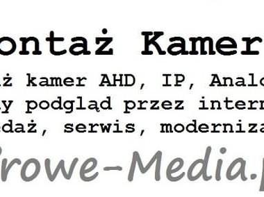 Montaż ANTEN KAŹMIERZ, PAMIĄTKOWO, Cerekwica TEL: 500.450.247-2