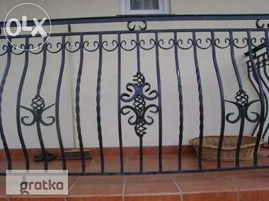 Bramy- furtki- przęsłą- ogrodzenia-balustrady-kraty-automaty do bram-2