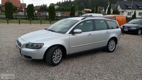 Volvo V50 I Nawigacja Świeży Olej oraz Rozrząd *Bezwypadkowy*