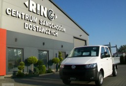 Volkswagen Transporter T5 2,0TDI 102KM A/C DOKA 6 OSÓB SERWISOWANY NR 35