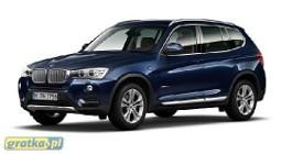 BMW X3 II (F25) BMW X3 20d Xdrive