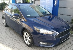 Ford Focus III polski salon, serwis w ASO 1.0 125KM Trend Sport