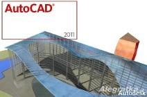 AutoCAD rysowanie i przerysowywanie