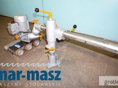 Posuw 3 rolkowy *** MAR-MASZ-1