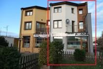 Dom Kwidzyn Osiedle Hallera, ul. Osiedle Hallera