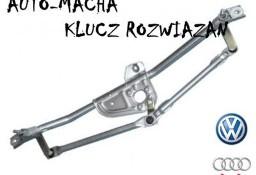 Audi A4 B6 B7 00-07 mechanizm wycieraczek NOWY WYSYLKA