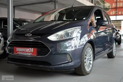 Ford B-MAX Ford B-MAX, Titanium, SUPER, Gwarancja !!!