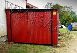 Garaże blaszane, wiaty, hale, konstrukcje stalowe, kojce.