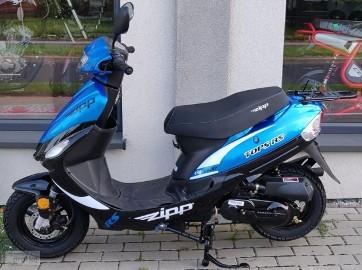 Zipp TOPS RS 50/4T EURO 4 2020 SALON SERWIS BIELSKO-BIAŁA