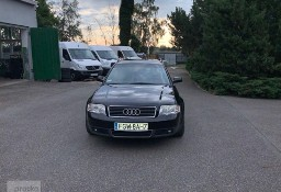 Audi A6 II (C5) Avant quatro