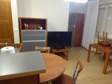 Mieszkanie Warszawa Ursynów, ul. na Przyzbie