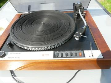 Kupię polski sprzęt grający klasy HI FI Zachodnie gramofony