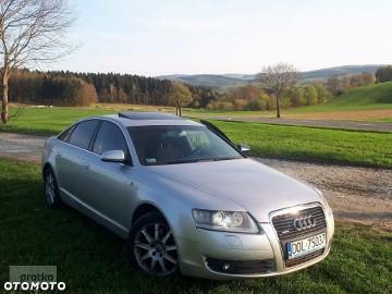 Audi A6 III (C6) 3.0 TDI Quattro Tiptr.