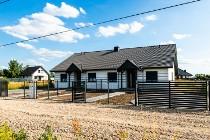 Dom na sprzedaż Uścikowo  ul.  – 102 m2