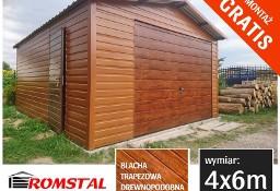 Garaż Leśnica