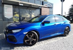 Honda Civic IX Gwarancja-Comfort Sport Line-Automat-Full Led-Radar-Tablet-Navigacja
