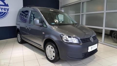 Volkswagen Caddy III III 2004