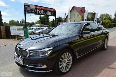 BMW SERIA 7 740LE XDRIVE IPERFORMANCE 2,0 HYBRYDA-326Km FULL