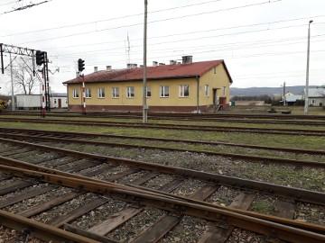 Lokal Jasło, ul. Towarowa