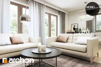 Dom na sprzedaż Komorniki  ul. Sadowa – 132.31 m2