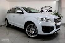 Audi Q7 I ASO/Serwis TDI V12 585KM Ceramika Full Opcja !Gwarancja!