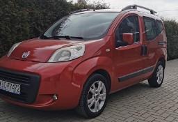 Fiat Qubo Śliczny Z Niemiec