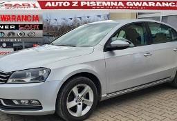 Volkswagen Passat B7 1.8 TSI 160 KM salon Polska alufelgi gwarancja
