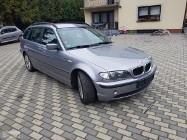 BMW SERIA 3 320d stan bardzo dobry Możliwa zamiana