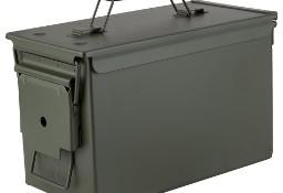 Skrzynka amunicyjna US typ M2A1