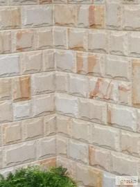 Kamień dekoracyjny piaskowiec kamień elewacyjny
