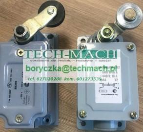 Wyłącznik krańcowy do rosyjskich maszyn BK200 BK300 BK400 tel. 601273539