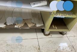 Sprzątanie piwnicy po zalaniu Zdzieszowice - osuszanie, dezynfekcja Kastelnik