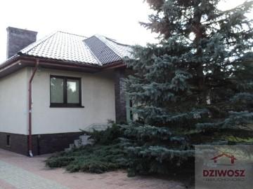 Dom Warszawa Białołęka