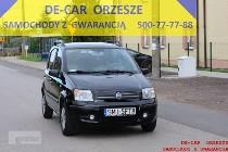 Fiat Panda II PANDA 1,2 KLIMA, ABS, WSPOMAGANIE, SUPER STAN