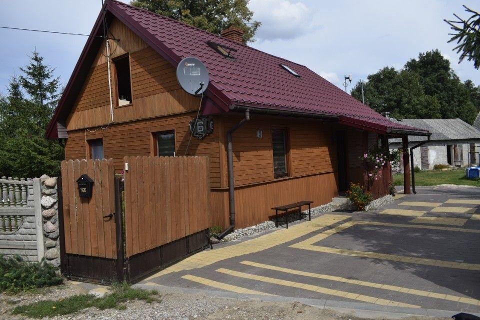 Dom Jarząbka
