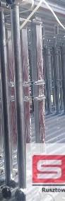 Rusztowanie Rusztowania Fasadowe Ramowe Elewacyjne - 200m2 - 2000m2-3