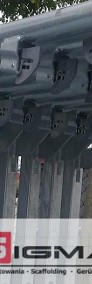 Rusztowanie Rusztowania Fasadowe Ramowe Elewacyjne - 200m2 - 2000m2-4