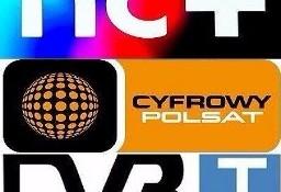 Montaż Kielce Serwis Kielce ustawienie Ustawianie Kielce Naprawa Anteny  Kielce Cyfrowy Polsat NC+ Orange Cyfra DVBt najtaniej w Kielcach