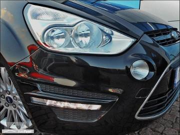 Ford S-MAX II Titanium X Convers Navi Led GWARANCJA BEZWYPADKOWY 100% Serwis.