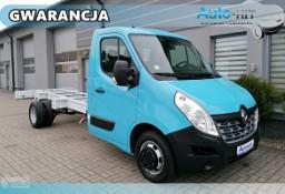 Renault Master RAMA 4,20m Klima 145KM Na bliźniakach *11.000km