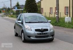 Toyota Yaris II YARIS 1,3 160 TYS KM KLIMA, ELEKTRYKA, SUPER STAN