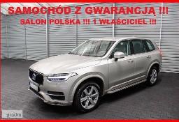 Volvo XC90 IV AUTOMAT + 4x4 + Salon PL + 1 WŁ + 100% Serwis VOLVO !!!
