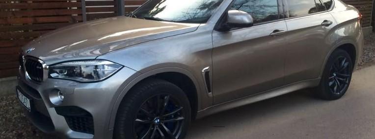 BMW X6 I (E71) BMW X6 xDrive30d Bogatsza wersja niż w PL, Najtaniej w EU-1