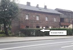 Lokal Kęty, ul. Sienkiewicza 2
