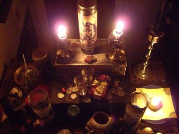 Rytuały miłosne – Spętania,Voodoo, Klątwy, Czarne Wesele