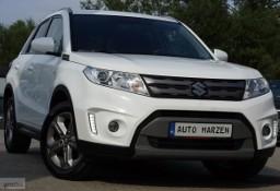 Suzuki Vitara II 1.6 Benzyna 120 KM 4x4 Kamera FV 23% GWARANCJA!