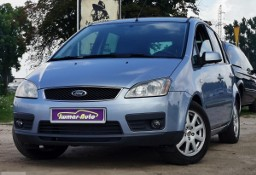 Ford C-MAX I FORD C-MAX 1.6 BENZYNA klimatronic