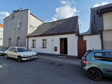 Dom Murowana Goślina, ul. Młyńska 1