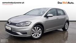 Volkswagen Golf VII 1.5 TSI_130KM_LED_Salon PL_ASO_Gwarancja_FV23%