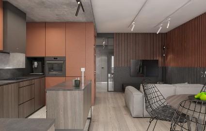 Nowe mieszkanie Tarnowskie Góry Centrum, ul. Olimpijczyków
